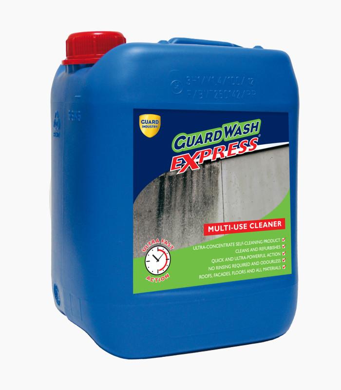 środek do czyszczenia betonu